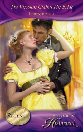 9780263867688: Viscount Claims His Bride