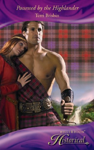 9780263868005: Possessed by the Highlander (Mills & Boon Historical)