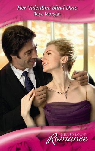 9780263869262: Her Valentine Blind Date (Harlequin Romance #4076)