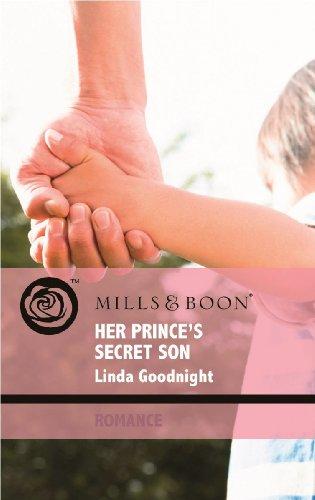 9780263869828: Her Prince's Secret Son (Mills & Boon Romance)