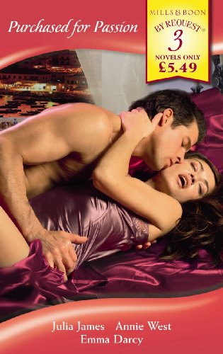 9780263871395: Purchased for Passion (Mills & Boon by Request)