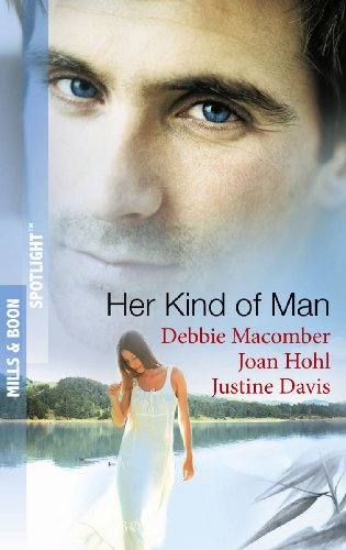 9780263871685: Her Kind of Man (Mills & Boon Spotlight)