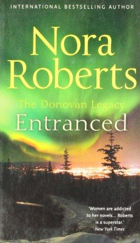 9780263871852: Entranced (Donovan Legacy)