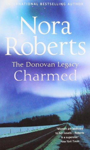 9780263871876: Charmed (Mills and Boon Single Titles)
