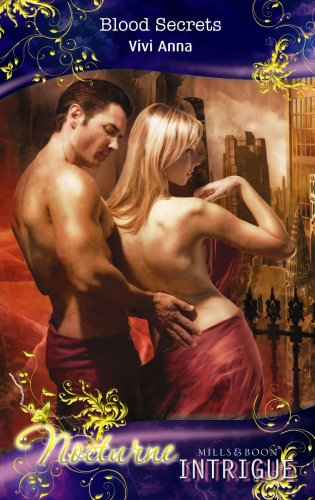 9780263873030: Blood Secrets (Mills & Boon Intrigue)