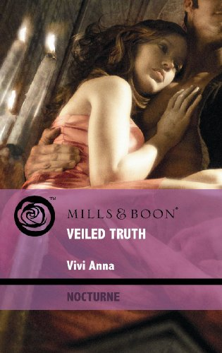 9780263873320: Veiled Truth (Mills & Boon Intrigue)