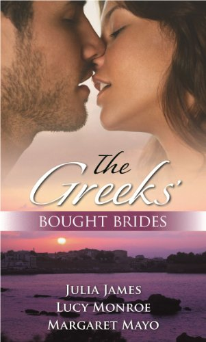 9780263873993: The Greeks' Bought Brides: Greek Collection (Mills & Boon Special Releases)