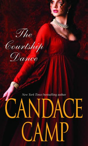 9780263874648: The Courtship Dance