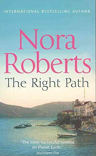 9780263874716: The Right Path (Mills & Boon Special Releases)