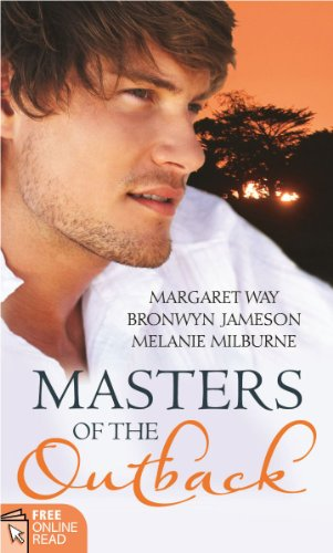9780263874730: Masters of the Outback: WITH A Rugged Rancher AND A Tempting Tycoon AND A Commanding Cop (Mills & Boon Special Releases)