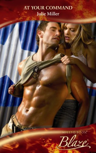 9780263874839: At Your Command (Mills and Boon Blaze)