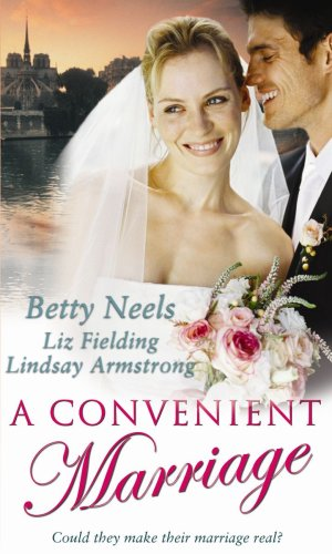 9780263875126: A Convenient Marriage: WITH The Hasty Marriage AND A Wife on Paper AND When Enemies Marry
