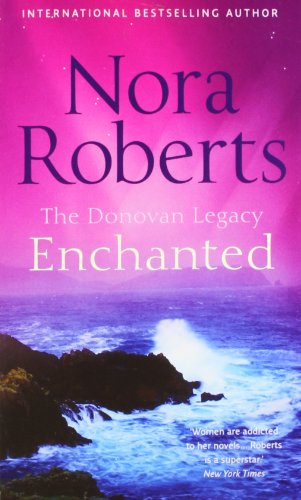 9780263875140: Enchanted (Mills and Boon Single Titles)