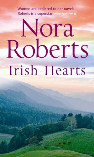 9780263875188: Irish Hearts