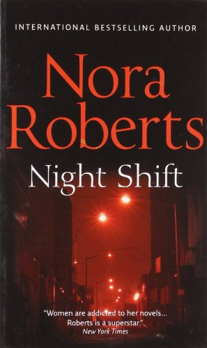 9780263875225: Night Shift (Night Tales Collection)