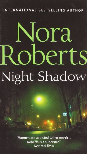 9780263875249: Night Shadow (Night Tales Collection)