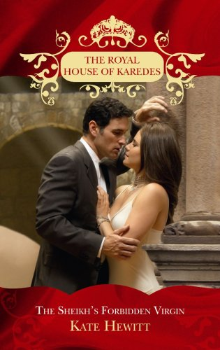 9780263875546: The Sheikh's Forbidden Virgin (Harlequin Presents Series #2859)