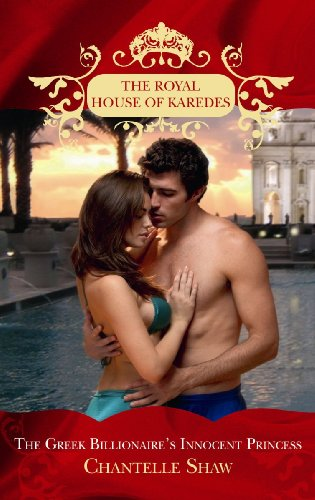 9780263875560: The Greek Billionaire's Innocent Princess (Mills & Boon Special Releases)