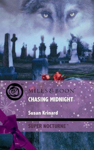 9780263876253: Chasing Midnight (Super Nocturne)