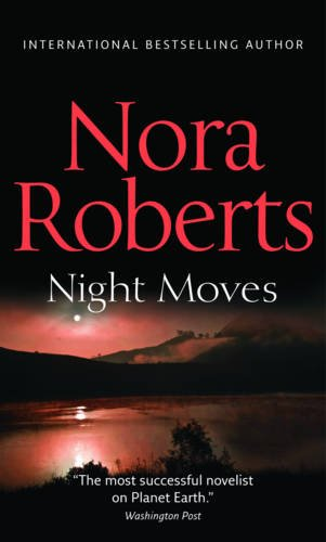 9780263876956: Night Moves (Mills & Boon Special Releases)