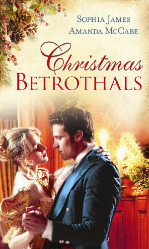 9780263876994: Christmas Betrothals: WITH Mistletoe Magic AND The Winter Queen (Mills & Boon Special Releases)