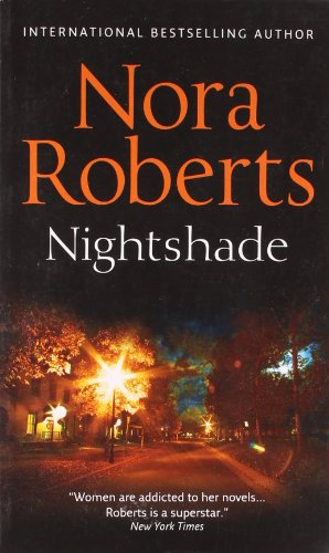 9780263877182: Nightshade (Night Tales Collection)