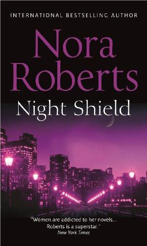 9780263877243: Night Shield (M&B) (Night Tales Collection)