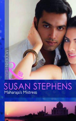 9780263877502: Maharaja's Mistress (Modern Heat)