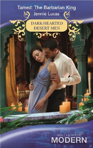 9780263877885: Tamed: The Barbarian King (Mills & Boon Modern)