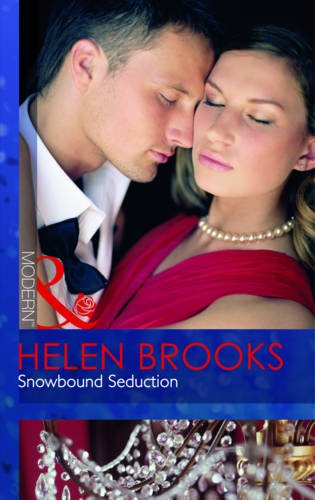 9780263878493: Snowbound Seduction (Mills & Boon Modern)