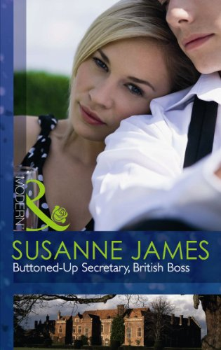 9780263878707: Buttoned-Up Secretary, British Boss