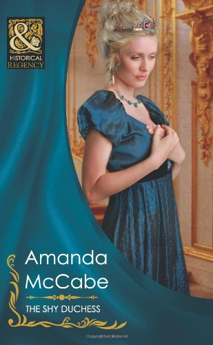 9780263878721: The Shy Duchess (Mills & Boon Historical)
