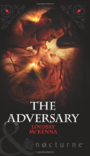 9780263879360: Adversary (Mills & Boon Nocturne)