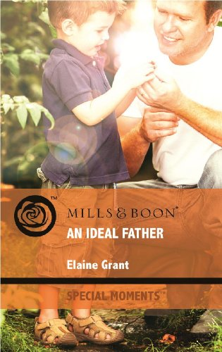 9780263879643: Ideal Father