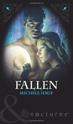 9780263880106: Fallen (Mills & Boon Nocturne)