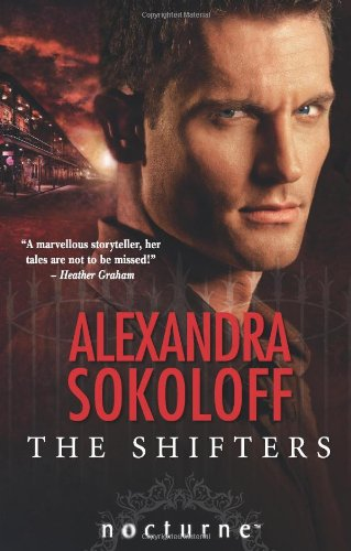 9780263880182: The Shifters (Mills & Boon Nocturne)