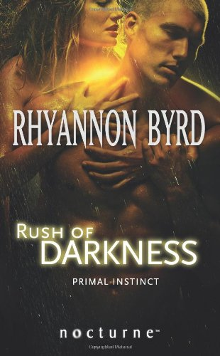 9780263880212: Rush of Darkness (Mills & Boon Nocturne)