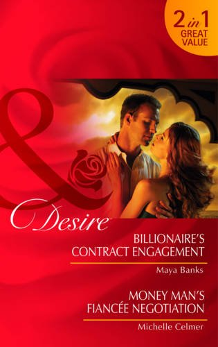 9780263880922: Billionaire's Contract Engagement (Mills and Boon Desire)