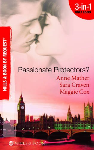 9780263881103: Passionate Protectors? (Mills & Boon by Request)