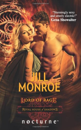 9780263883336: Lord of Rage (Mills & Boon Nocturne)