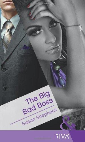 The Big Bad Boss (Mills & Boon: Susan Stephens
