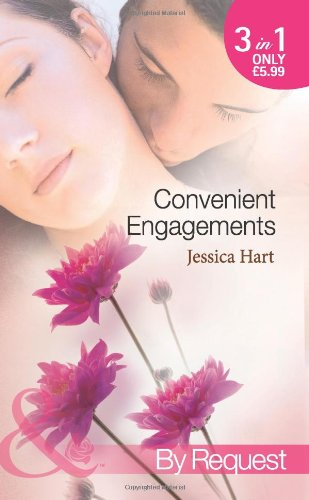 9780263884319: Convenient Engagements. Jessica Hart (Mills & Boon by Request)