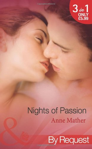 9780263884364: Nights of Passion (Mills & Boon by Request)