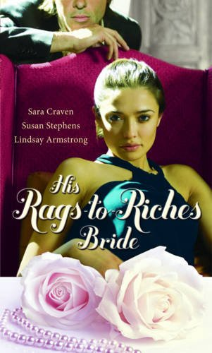 His Rags-to-Riches Bride: Innocent on Her Wedding: Stephens Susan and