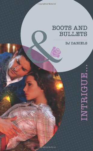 9780263885576: Boots and Bullets (Mills & Boon Intrigue)