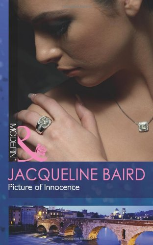 9780263886511: Picture of Innocence (Mills & Boon Modern)