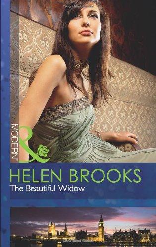 9780263886559: Beautiful Widow (Mills & Boon Modern)
