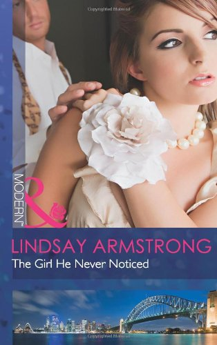 9780263886672: The Girl He Never Noticed (Mills and Boon Modern)