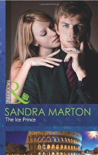 9780263886696: The Ice Prince (Mills & Boon Modern)