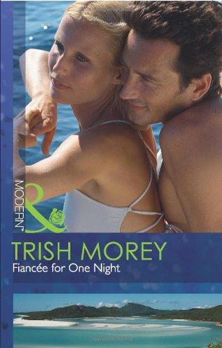 9780263886795: Fiancée for One Night (Modern)